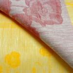 Ивановская империя текстиля. Ткань полотенечная. Фото